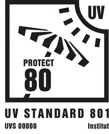 Uv Label F R Sonnenschirme Und Markisen